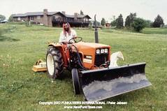 The Funky Farmer: George Clinton Home Story (1986) (1/6)