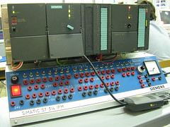 Siemens Simatic S7 314 IFM Controllers