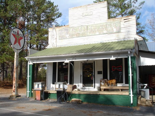 Causeyville General Store, Causeyville MS