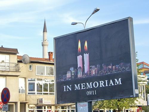 9-11 Billboards