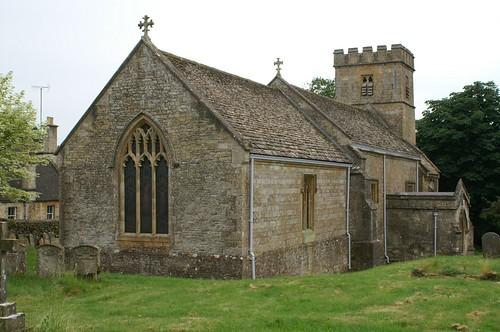 Turkdean, Gloucestershire
