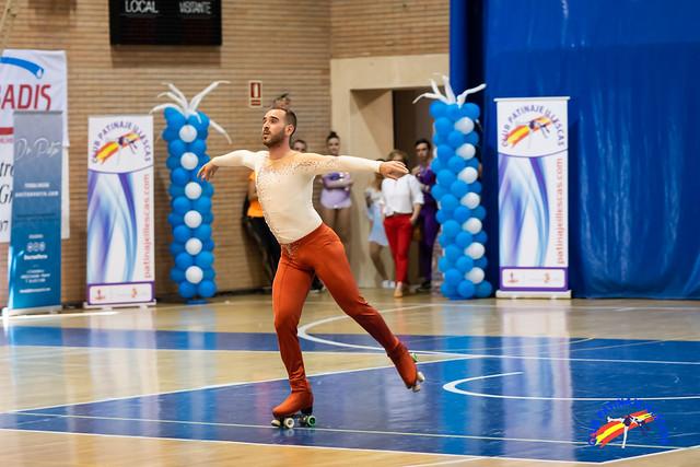 VII Gala Internacional C.P Illescas (Parte 2)