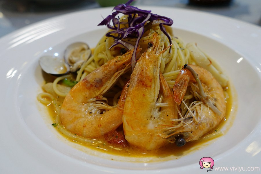 Lucca 盧卡義式餐點,振聲中學,早午餐,桃園,桃園美食,盧卡,美食,義大利麵 @VIVIYU小世界