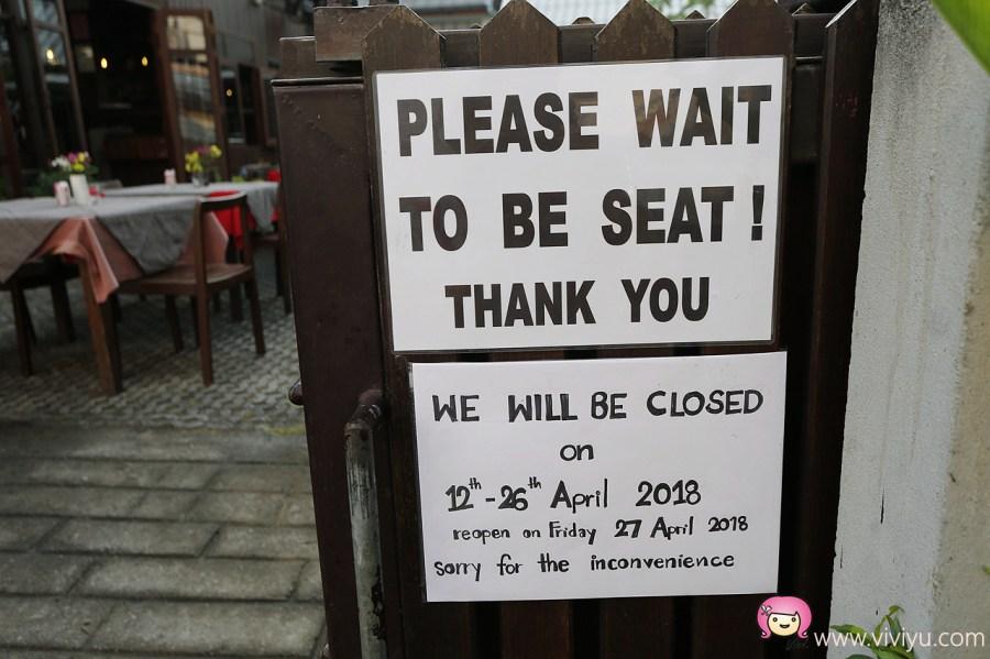 Dash! Restaurant and Bar,泰國清邁,泰國美食,清邁古城區,清邁美食,清邁餐廳 @VIVIYU小世界
