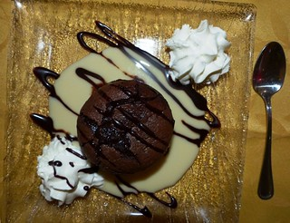 Le Juliette Dodu dessert