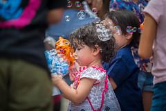 Songkran Festival, North Hollywood, California