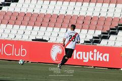 Sevilla Atlético - Nástic