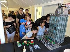 BrisBricks Mt Gravatt LEGO expo