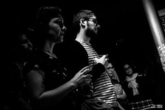 20180505 - Talea Jacta @ 5º Aniversário Sabotage Club