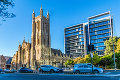 St Francis Xavier Cathedral, Adelaide
