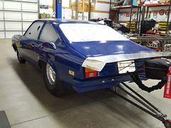 Vega Hatchback