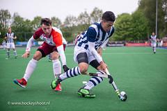 Hockeyshoot20180429_Almere H1-hdm H1_FVDL_Hockey Heren_1927_20180429.jpg