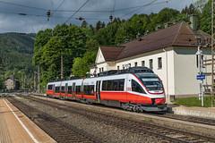 ÖBB 4023 011 Breitenstein Semmeringbahn