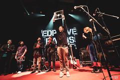 20180518 - Entrega Prémio | EDPLiveBands'18 @ LX Factory