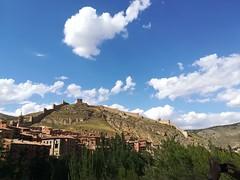 Marcha Senderismo Explorando La Sierra De Albarracín fotografia Maria  de la Puente (43)