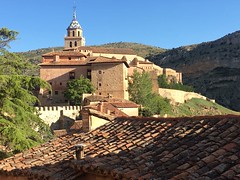 Marcha Senderismo Explorando La Sierra De Albarracín fotografia Maria  de la Puente (58)