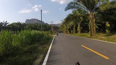 Fahrt nach Kao Sok