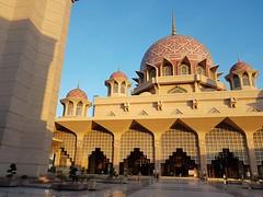 Masjid Putra, 30-06-2018