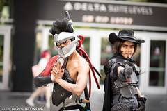 """Anime Expo 2018 • <a style=""""font-size:0.8em;"""" href=""""http://www.flickr.com/photos/88079113@N04/42878479364/"""" target=""""_blank"""">View on Flickr</a>"""