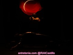 """DESPUÉS DEL ECLIPSE • <a style=""""font-size:0.8em;"""" href=""""http://www.flickr.com/photos/126301548@N02/43533137242/"""" target=""""_blank"""">View on Flickr</a>"""