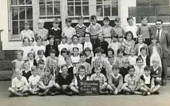 Williamstown Primary School - 1956 - 4B