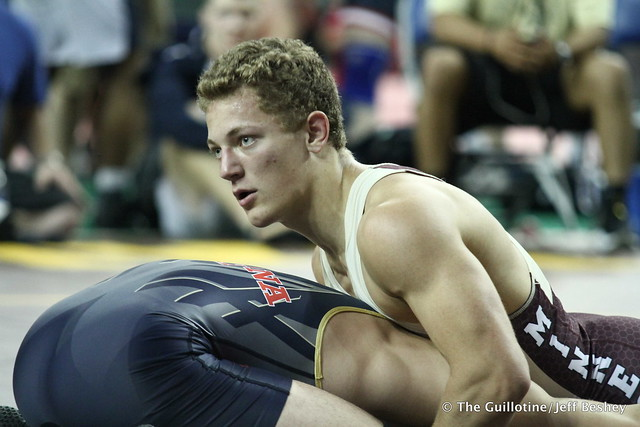 170 pounds Wyatt Lidberg of Minnesota 180714AJF0104