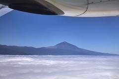 Flug nach Lanzarote