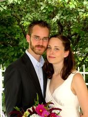 Tom & Alissa