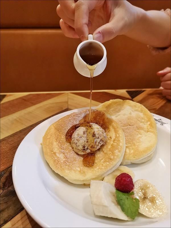Jamlingcafe台中店