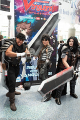 """Anime Expo 2018 • <a style=""""font-size:0.8em;"""" href=""""http://www.flickr.com/photos/88079113@N04/41787900520/"""" target=""""_blank"""">View on Flickr</a>"""