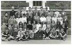 Williamstown Primary School - 1966 - 6B