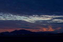 Sunrise @ McCarran
