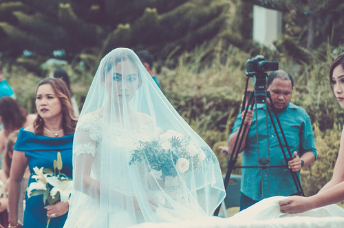 Yong + Honey l Wedding by w a n t o i i, on Flickr