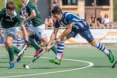 Hockeyshoot20180422_hdm H1-Rotterdam H1_FVDL_Hockey Heren_7742_20180422.jpg