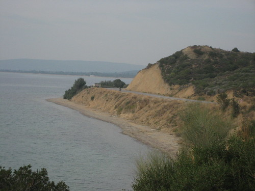 Anzac Cove, by ccarlstead