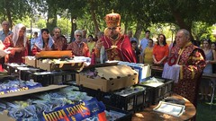 "2018 Grape Blessing Picnic • <a style=""font-size:0.8em;"" href=""http://www.flickr.com/photos/124917635@N08/30004367838/"" target=""_blank"">View on Flickr</a>"