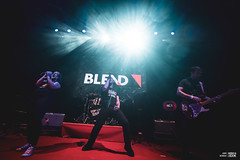 20180518 - Blend | EDPLiveBands'18 @ LX Factory