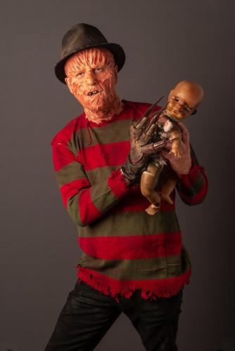 Here's Freddy!!!!