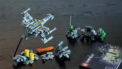 Star Wars X-Wing AMOC