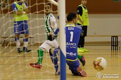 Galería: Real Betis FS - Burela FS