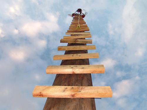 Escalera al cielo / Stairway to heaven by Davichi