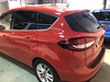 Ford C-Max Tint