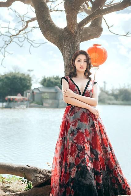台南自助婚紗Alan Photography