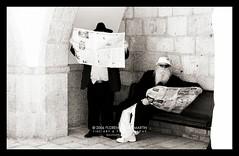 Orthodox Jews Undercover