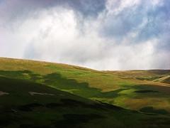 Northern England Landscape