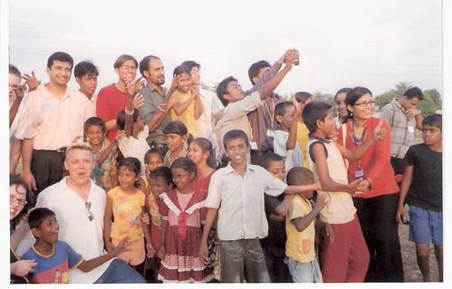 Beyond Borders at Athidiya Colombo