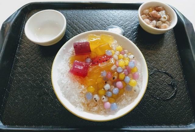地芋添糖&包心粉圓專賣