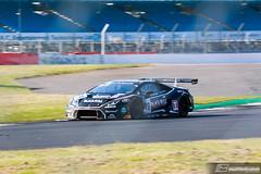 Blancpain GT Endurance Silverstone 2018