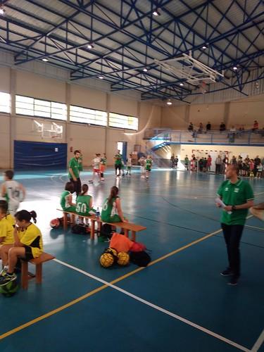 Torneo Escolar 2018 (20/05/18)