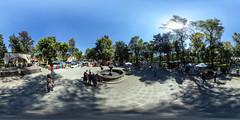 Bazar del Sábado / Plaza San Jacinto